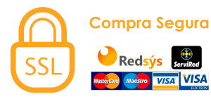 REDSYS-COMPRA-SEGURA