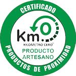 Certificado Kilómetro cero