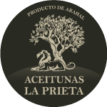 Logo Aceitunas Prietas